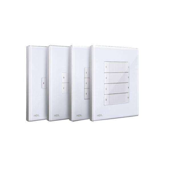 فروش ویژه کلید هوشمند iFlex برند HDL