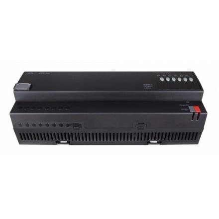 دیمر 6 کانال 1 آمپر - تحت KNX مدل HDL-M/D06.1