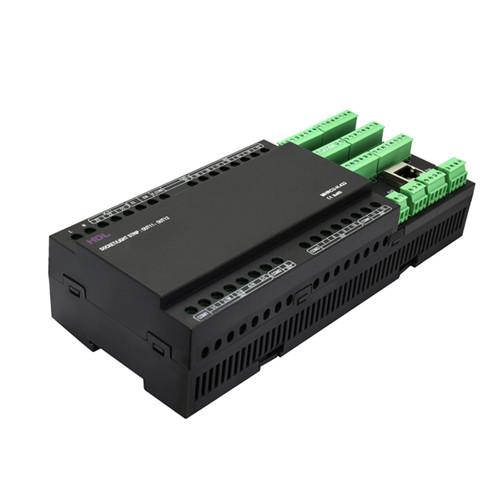 کنترلر ترکیبی هوشمند تحت پروتکل BUSPRO مدل HDL-MHRCU.433