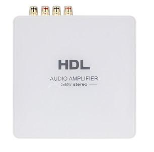 آمپلی فایر صوتی 100 وات مدل HDL-MZAP.20