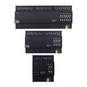 رله هوشمند 10 آمپر تحت شبکه BUSمدل MR0410/0810/1210/1610