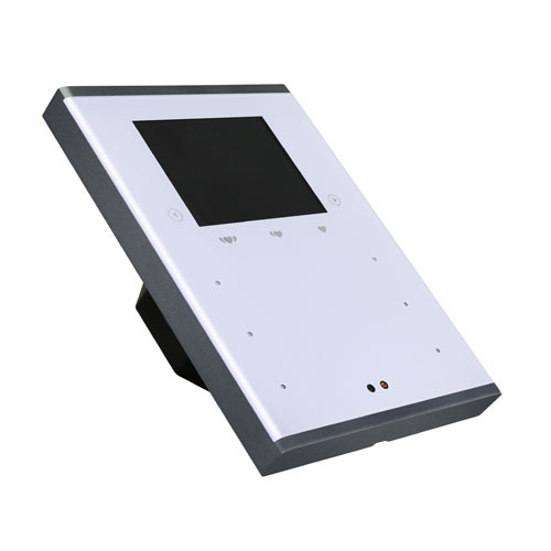کلید هوشمند ترموستاتیک لمسیPrism Pro تحت پروتکل Buspro مدل HDL-MPTFL11