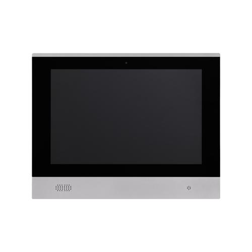 تاچ پنل 10 اینچ هوشمند تحت شبکه مدل HDL-MTS10B.2WI دارای نرم افزار KNX
