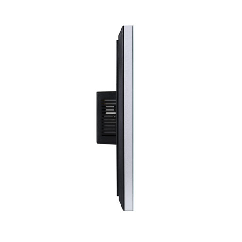 تاچ پنل 5.7 اینچ هوشمند تحت شبکه مدل HDL-MTS57.1WI