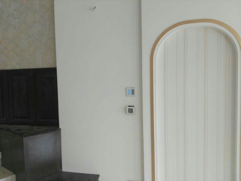 پروژه خانه هوشمند در استان یزد با محصولات HDL