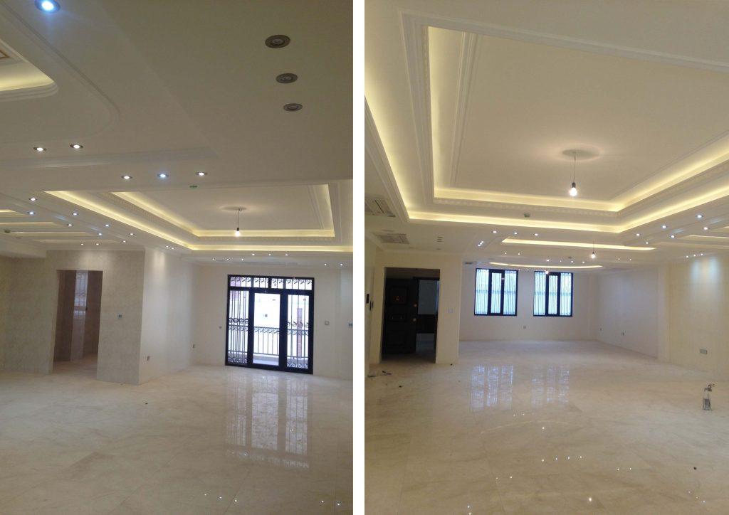 هوشمندسازی خانه مسکونی در یزد با HDL