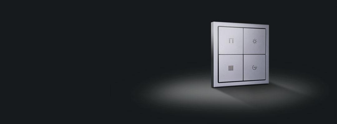 کلیدهای هوشمند سری تایل برند HDL