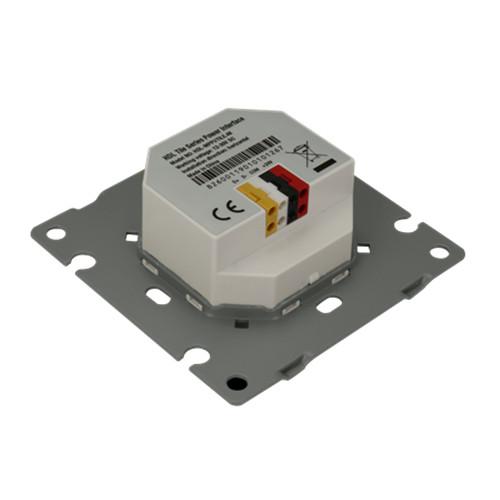 مکانیزم سایز EU - مناسب کلید Tile تحت Buspro مدل HDL-MPPI/TILE.48