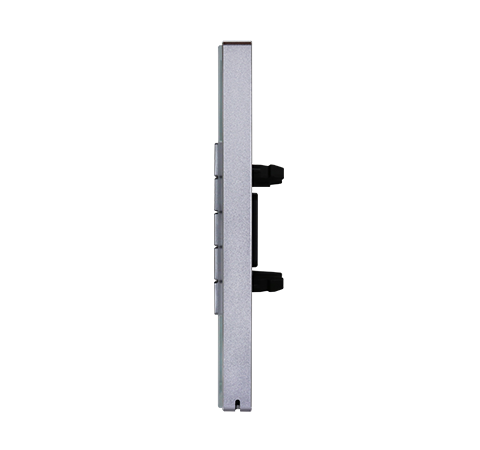 پنل های هوشمند DLP وایرلس تحت Buspro مدل HDL-MPL8-RF.1X-A