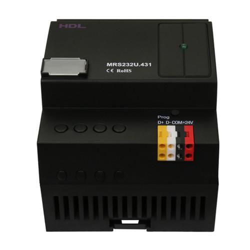 گیت وی تحت Buspro مدل HDL-MRS232U.431