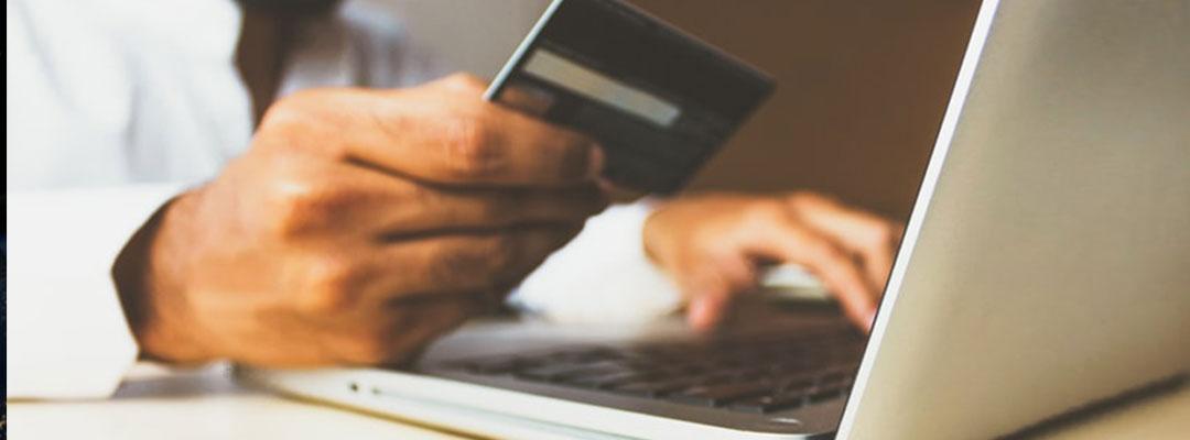 بیشتر شدن خریدهای آنلاین