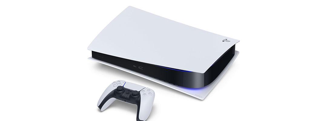 کنسول های دیجیتال و معمولی PS5