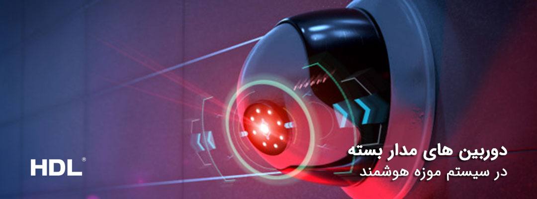استفاده از دوربینهای CCTV در موزه هوشمند برای افزایش سطح ایمنی