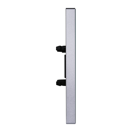 پنل هوشمند وایرلس iTouch تحت Buspro مدل HDL-MPTX-RF.1X