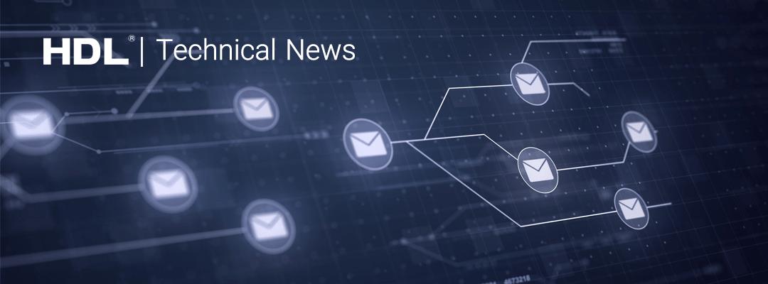 اخبار فنی سیستمهای هوشمند ساختمان - دفتر مرکزی HDL