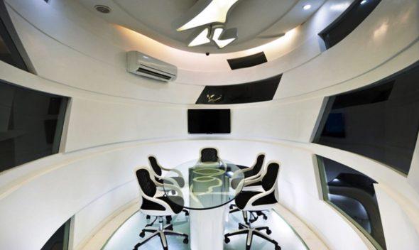 اداره هوشمند Cubix، هوشمندسازی با HDL