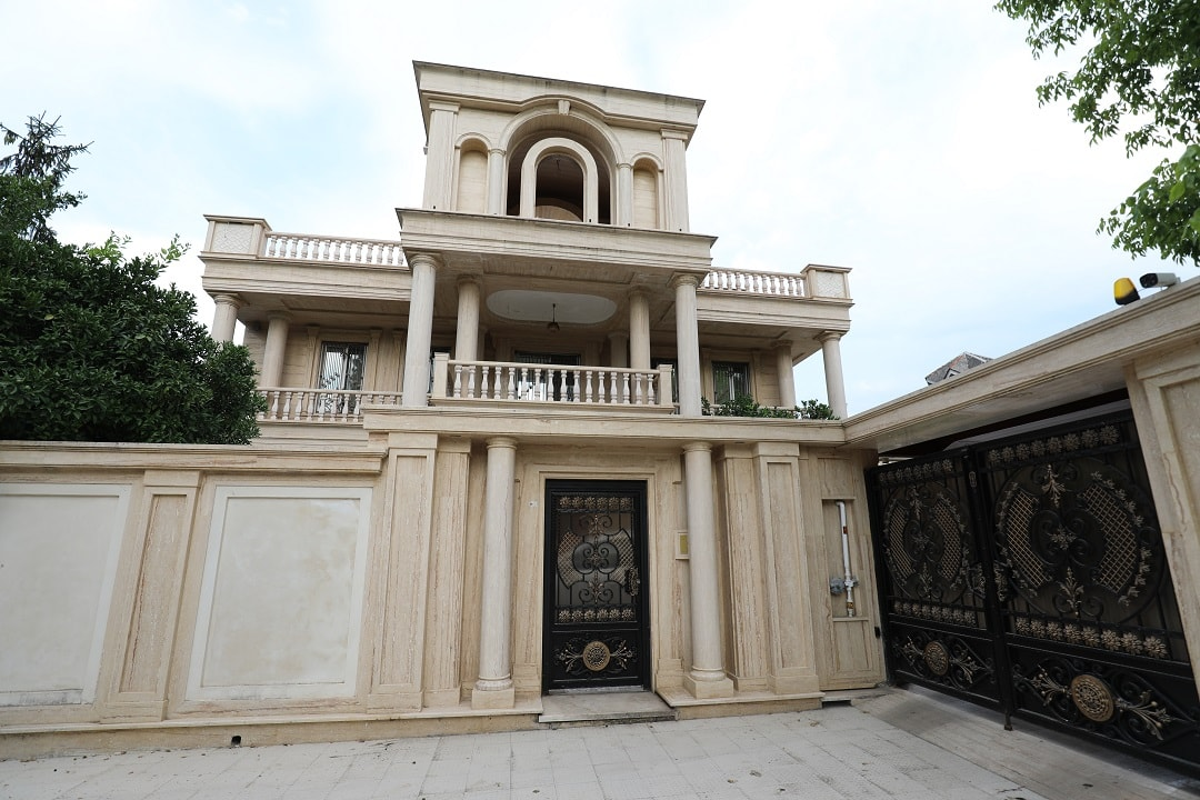 هوشمندسازی خانه مسکونی و ویلایی با محصولات هوشمند HDL در مازندران