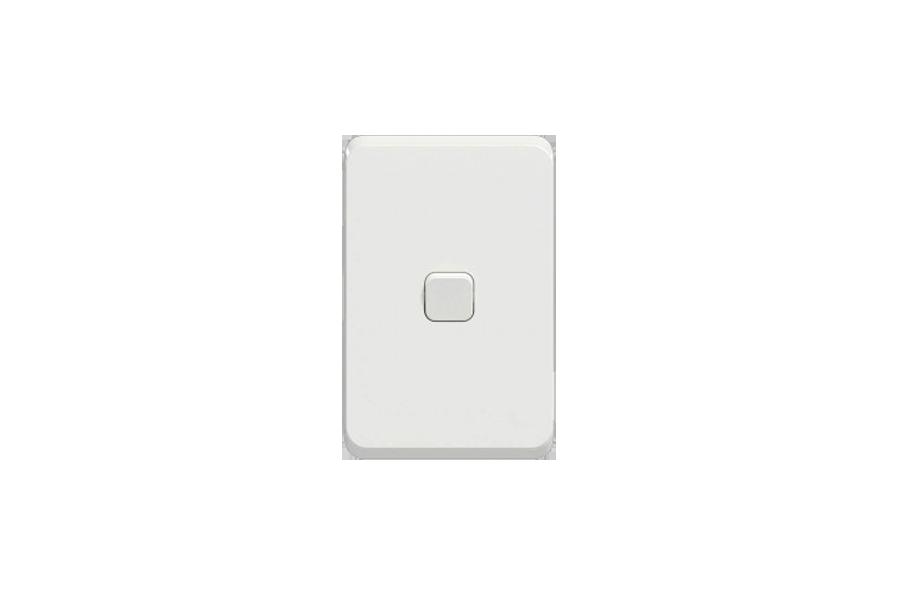 کلید هوشمند لمسی Enviro از HDL