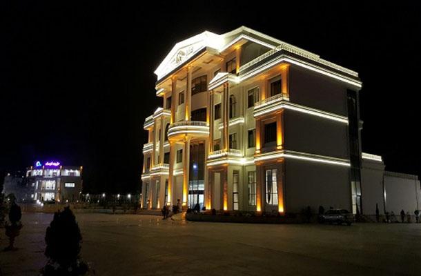 هوشمندسازی هتل و راهکارهای هوشمند هتل و کنترل تردد مهمانان با سیستم HDL