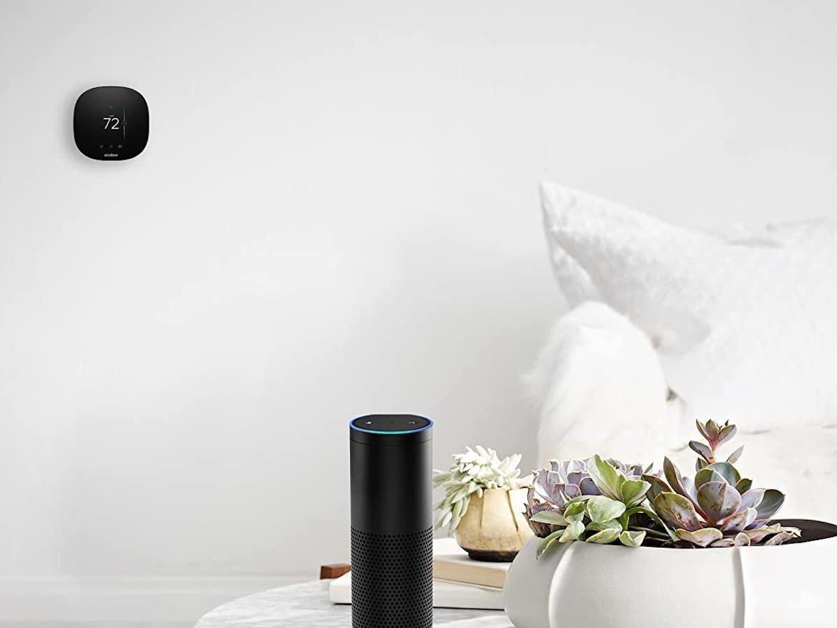 اگر میخواهید در مصرف انرژی در خانه صرفه جویی کنید با ترموستات هوشمند ecobee3 آشنا شوید.