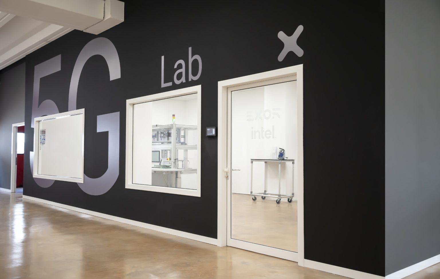 شرکت اینتل کارخانه هوشمند بر بستر 5G احداث میکند تا ثابت کند هوشمندسازی و دیجیتال کردن در هر ابعادی انجام پذیر است.