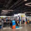 فروشگاه لوازم ورزشی هوشمند Decathlon در کره جنوبی با محصولات هوشمند HDL